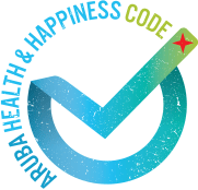 Aruba HEalth and Hapiness Code